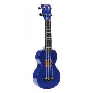 Mahalo Ukulele MR-1 BU Blue