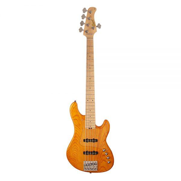 Cort GB-75JJ-AM Electric Bass