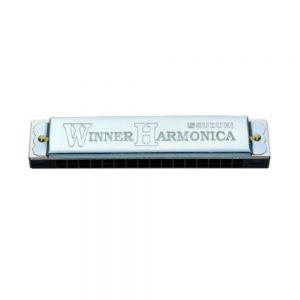Suzuki W-16 C Winner 16 Hole Harmonica