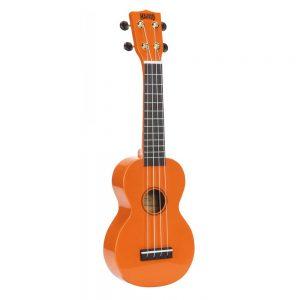 Mahalo Ukulele MR-1 OR Orange