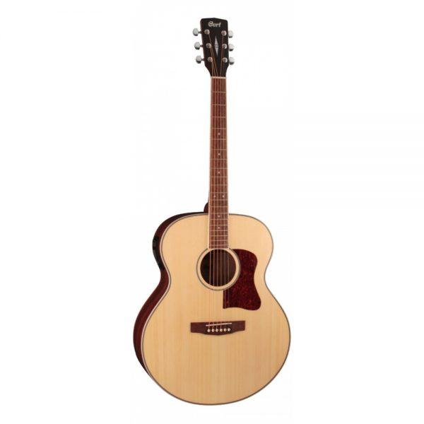 Cort CJ-MEDX Electric Acoustic Guitar