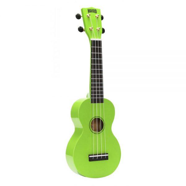 Mahalo Ukulele MR-1 GN Green