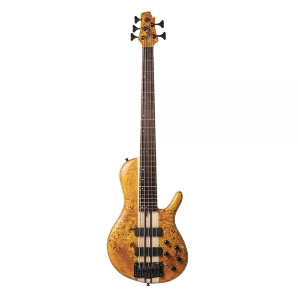 Cort Artisan A5-AOP Electric Bass