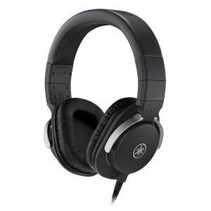 Yamaha Headphone HPH-MT8
