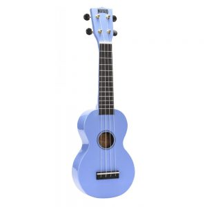 Mahalo Ukulele MR-1 LBU Light Blue