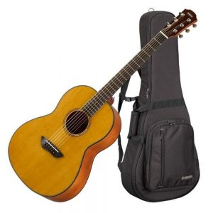 Yamaha Guitar Mini CSF1M + Bag