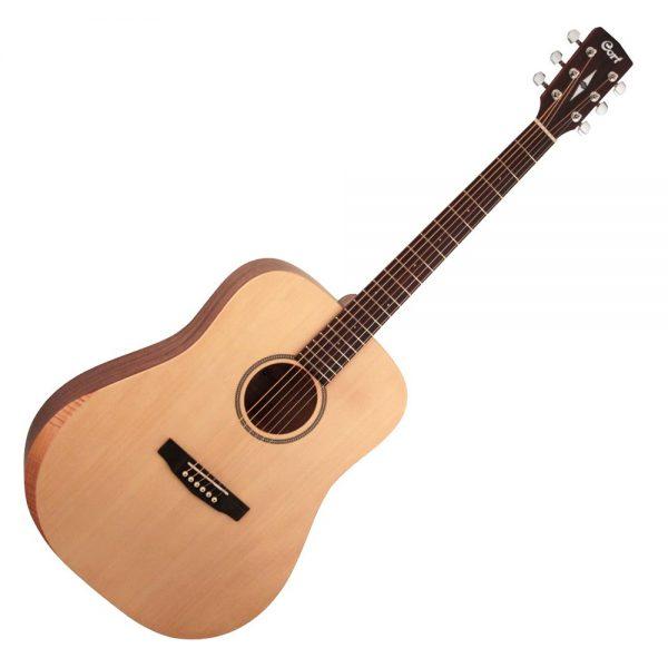 Cort EARTH F BEVEL CUT Electric Acoustic Guitar