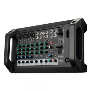 Yamaha Mixer EMX-2