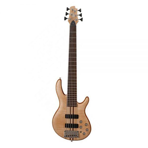Cort Artisan A6 Plus FMMH-OPN Electric Bass