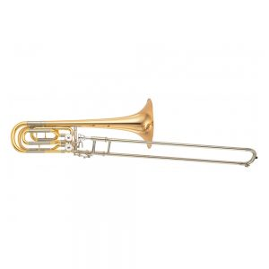 Yamaha Trombone Bass YBL-620G