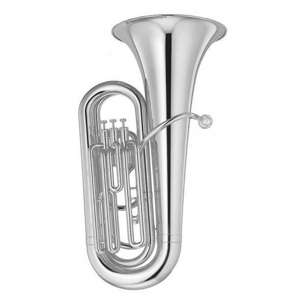 Yamaha BBb Tuba YBB-105S