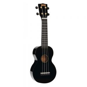 Mahalo Ukulele MR-1 BK Black