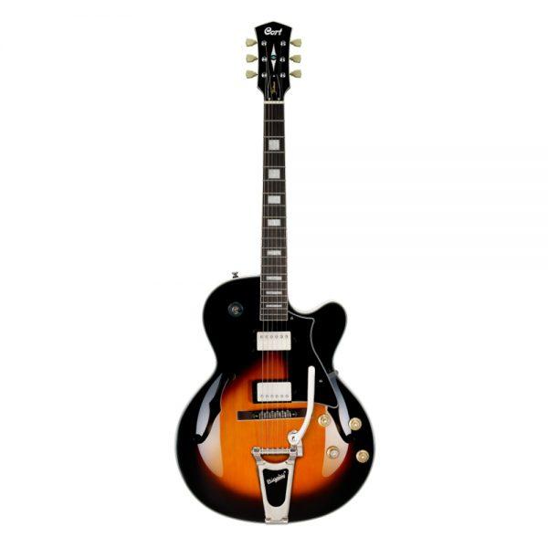 Cort Yorktown BV TAB Electric Guitar
