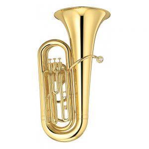 Yamaha BBb Tuba YBB-105