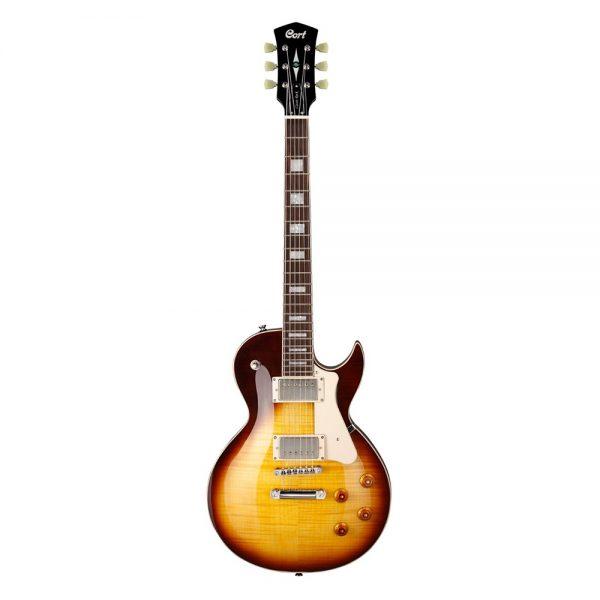 Cort CR250-VB Electric Classic Guitar