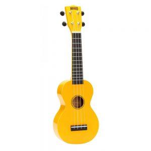 Mahalo Ukulele MR-1 YW Yellow