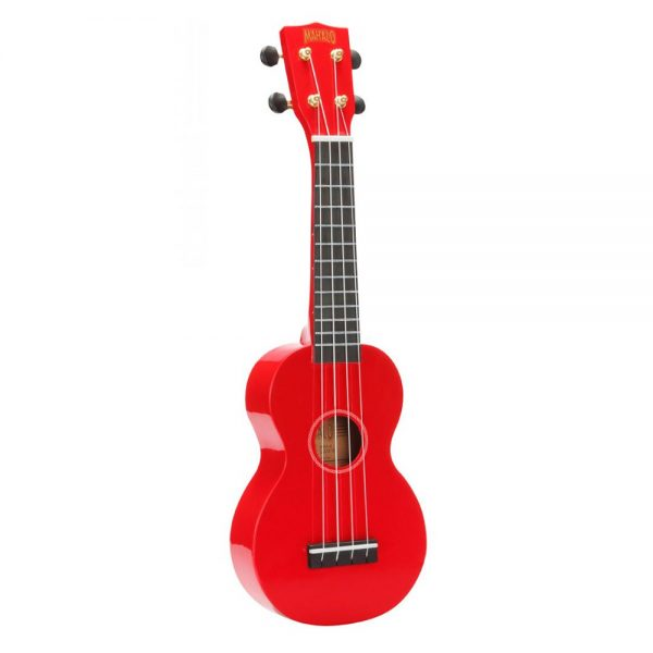 Mahalo Ukulele MR-1 RD Red