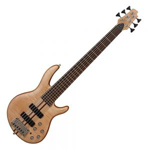 Cort Artisan A5 Plus FMMH-OPN Electric Bass