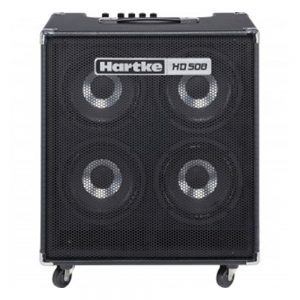 Hartke Hydrive HD508 Combo 500W 4X8 EHMHD508