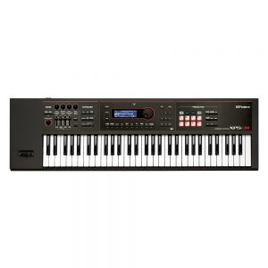 Roland XPS-30 Synthesizer (Black / Red)