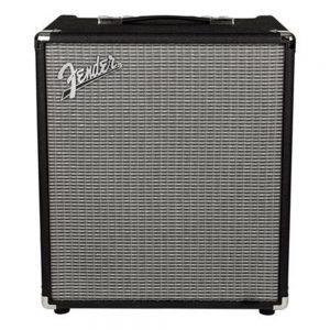 Fender Rumble 100 V3 Combo Bass Amplifier, 230V EU