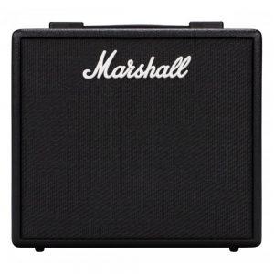 Marshall CODE 25 1x10 25W Guitar Combo Amplifier