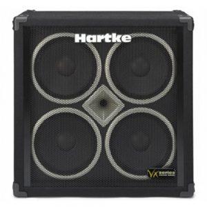 Hartke VX410 400W 4X10 HCV410 Bass Cabinet