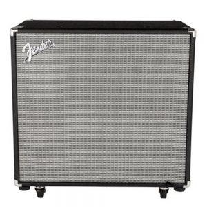 Fender Rumble 115 1x15 Bass Guitar Cabinet V3