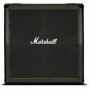 Marshall MG412AG Cabinet Amplifier