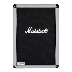 Marshall 2536A JUBILEE 140W, 2x12 Vertikal Cabinet Amplifier