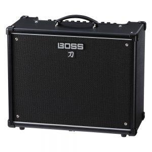 Boss Katana KTN-100/212 100W 2x12 Guitar Combo Amplifier