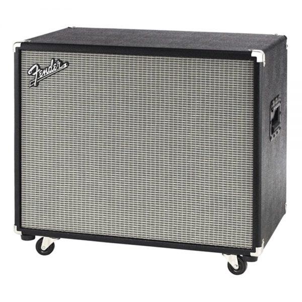 Fender Bassman 115 Neo Bass Guitar Cabinet