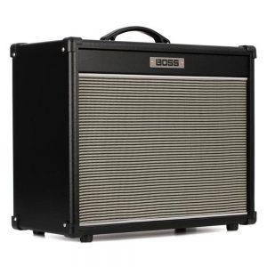 Boss NEX-STAGE 40 W Guitar Amplifier Combo