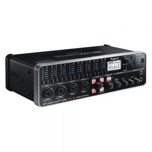Roland UA-1610 Audio Interface Studio Capture