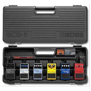Boss BCB-60 Carrying Box