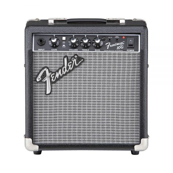 Fender Frontman 10G Guitar Combo Amplifier