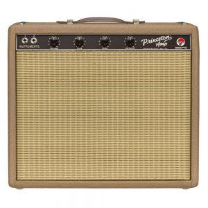 Fender '62 Princeton Chris Stapleton Tube Combo Amplifier, 230V EUR
