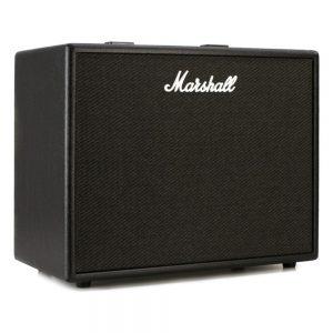 Marshall CODE 50 1x12 50W Guitar Combo Amplifier
