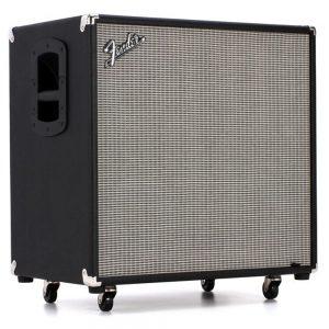 Fender Bassman 410 Neo Bass Guitar Cabinet