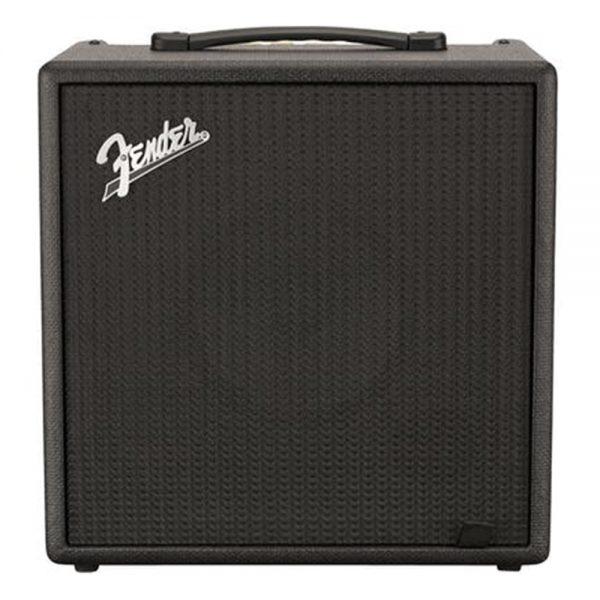 Fender Rumble Studio 800 Bass Combo Guitar Amplifier, 230V UK