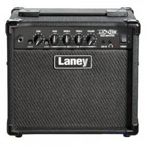 Laney LX15B 2x5 Bass Combo Ampli