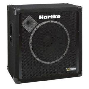 Hartke VX115 300W 1X15 HCV115 Bass Cabinet
