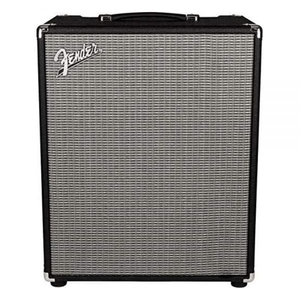 Fender Rumble 200 V3 Bass Combo Amplifier, 230V EU