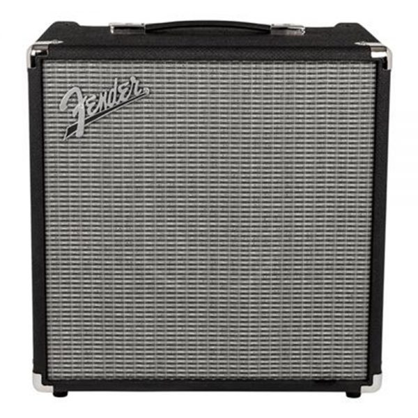 Fender Rumble 40 V3 Bass Combo Amplifier, 230V EU