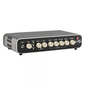 Fender Rumble 800 Bass Head Amplifier , 230V EU