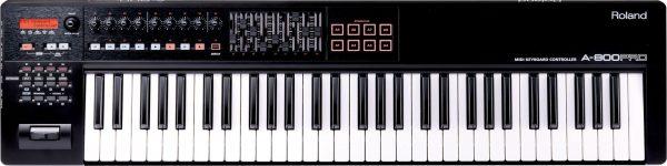 Roland A-800PRO MIDI Keyboard Controller