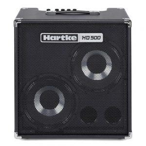 Hartke Hydrive HD500 500W EHMHD500 Bass Combo Ampli