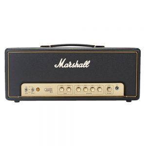 Marshall ORI50H 50W Head Amplifier