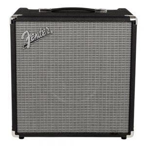 Fender Rumble 40 V3 Bass Combo Amplifier, 230V UK