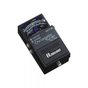 Boss TU-3W Tuner  Chromatic